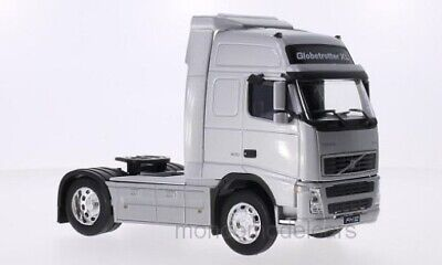 Volvo FH12 Silver Welly 1:32 WE2630S Miniature