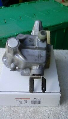 Early Vauxhall Gear Selector Cover
