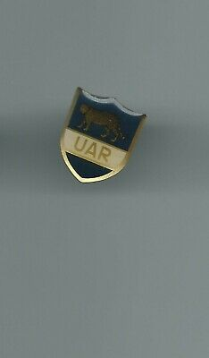 Argentina Rugby Union Badge
