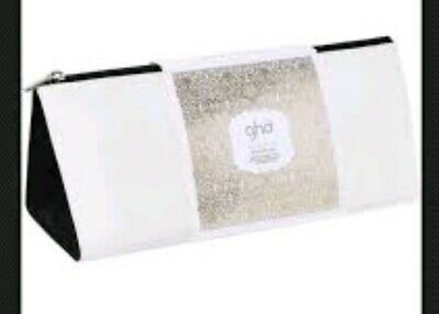 Ghd Arctic Gold Style Gift Bag