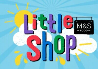 Marks and Spencer M&S New Little Shop MS Choose your Collectable - All available