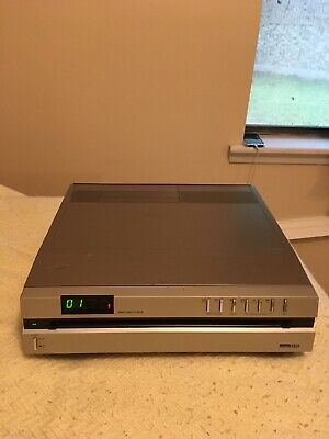 Montgomery Ward CED Videodisc Player Model 10301 Refurbished Works