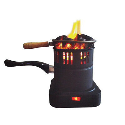 New Charcoal Burner Set Arab Hookah Bowl Head Holder Chicha Somking Pipe