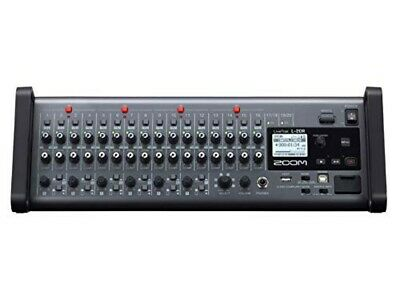 Zoom Livetrak L-20R Digitale Mixer