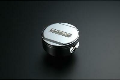 Tomei:oil Filler Cap To Fit Nissan (Silver) 193056