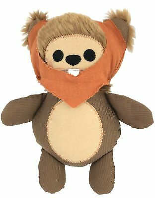 Galaxy's Edge Star Wars Toydarian Toymaker Ewok Plush Figure