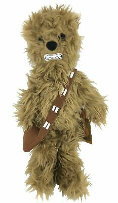 Galaxy's Edge Star Wars Toydarian Toymaker Chewbacca Plush Figure