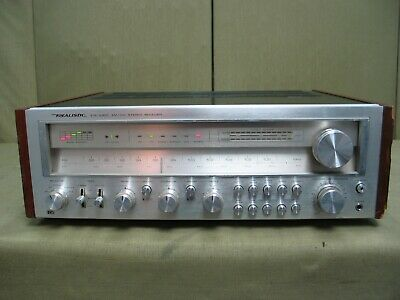Realistic STA-2300 Vintage Monster Receiver