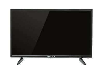 """Majestic 31.5"""" FHD 12 Volt LED TV with DVD, USB & MMMI Low Power - LED323GS"""