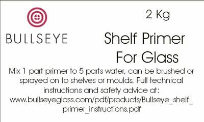 Bullseye Kiln shelf wash/primer 2Kg