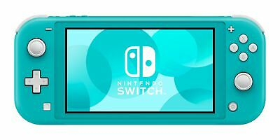 NINTENDO Console Switch Lite Turchese  Day One 200919
