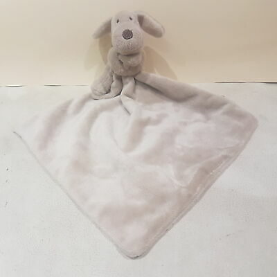 Puppy Dog Blankie Soother Comforter By Next Retail