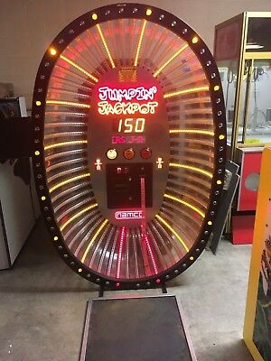 Namco Belly Bomber Redemption  parts  Wheel  game arcade