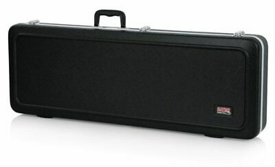 Gator Deluxe Molded Electric Case