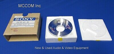 """Sony Upper Drum Assembly (DUR-41R) Part# A-6709-602-A  for VO-9600,7020 3/4"""" New"""