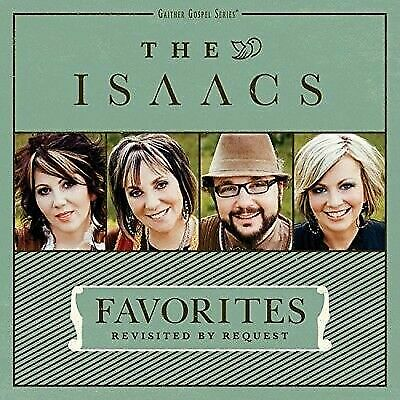 Favorites: Revisited By Request, The Isaacs