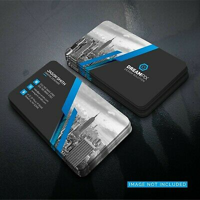 Professional Business Card Design Within 24 hours Unlimited Revisions