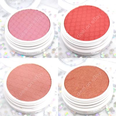 AUTHENTIC ✅ Colourpop SUPER SHOCK BLUSH * NEW & BOXED * Choose Shade