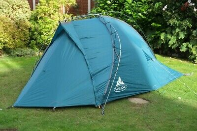 best authentic e96d7 4253b GELERT SOLO ONE Person One Man Hiking Tent Backpacking ...