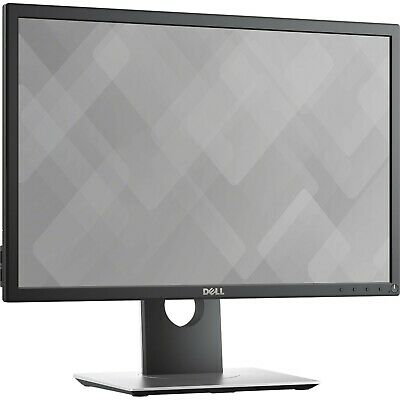 Dell P2217 22 Inch 1680 x 1050 60Hz LCD Monitor HDMI DP USB 3 Hub Free Shipping