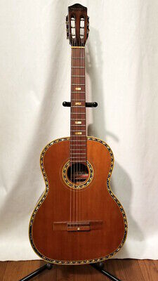 YAMAHA Dynamic Guitar No.80 Acoustic Guitar (Used)