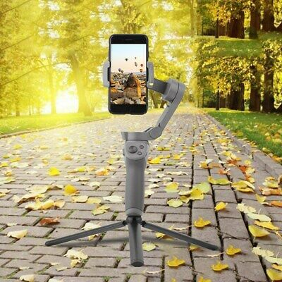 Tripod Handheld Gimbal Phone Holder Stand Base Stabilizers for OSMO Mobile 3