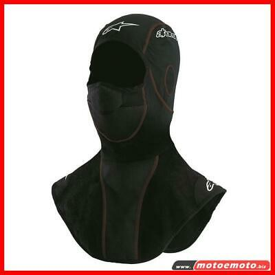 Sottocasco Termico Moto Alpinestars Winter Balaclava Antivento