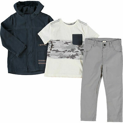 RORIE WHELAN Boys Three Piece Outfit - Size 2 Years , BNWT