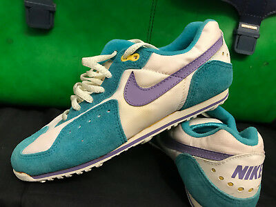 very rare NOS Vintage NIKE SC-E cycle shoes Schuhe Scarpe new old stock 6.5 CULT