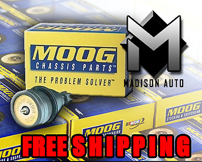 Suspension Control Arm Bushing-Chassis Front Upper Moog K200269