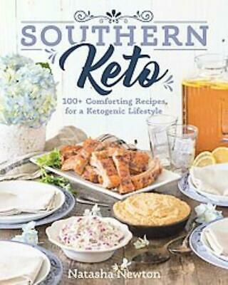 Southern Keto Traditions - New Book