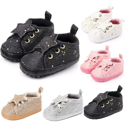 Toddler Baby Girl Boys Kids Shoes Comfortable Mixed Color First Walkers Shoes