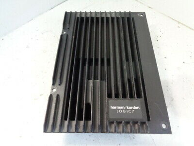 Range Rover L322 Amplifier Amp Harman Kardon Logic 7 XQK500103