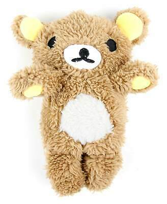 Soft & fluffy Teddy Bear Phone Case Compatible with the Lenovo K10 Plus
