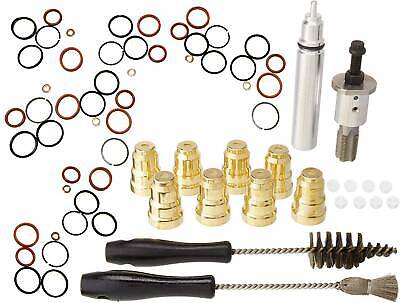 1994-03 Ford 7.3L Injector Sleeve Cup Removal & Installation tool Orings Kit New