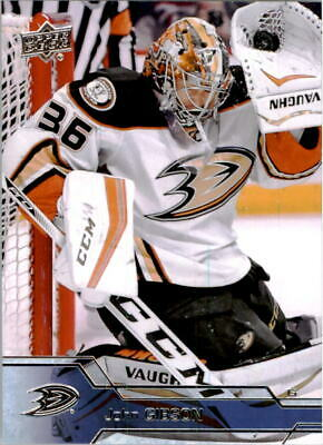 2016-17 Upper Deck HOCKEY Cards! HUGE LIST! Combined $3.50 Shipping! LIST #1!