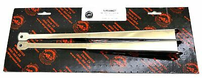 Wiper Arm Covers (2) 304 Stainless Steel 359 Peterbilt Exterior Windshield Wiper