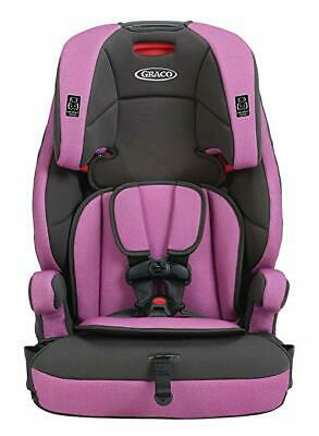 Graco Tranzitions 3 in 1 Harness Booster Seat - Kyte Fashion