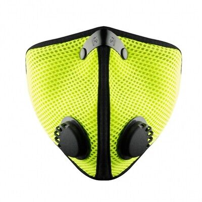 RZ Mask | M2 | Safety Green