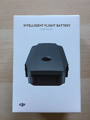 Genuine Dji Mavic Pro Intelligent Flight Battery - NEW with DJI Warranty