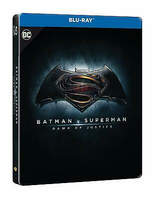 Batman V Superman : Dawn of Justice Steelbook - Esclusiva Amazon Edizione esclus