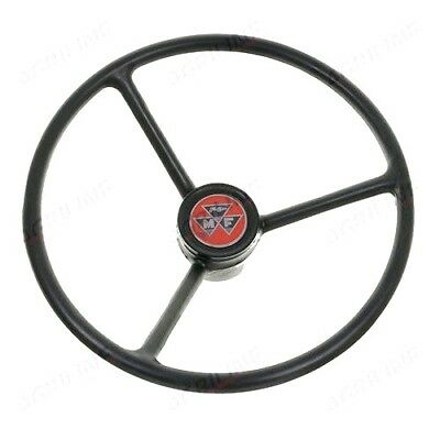 Steering Wheel Fits Massey Ferguson 165 168 175 178 185 188 Tractors.