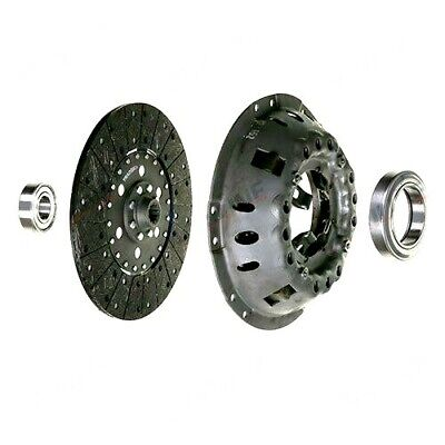 Clutch Kit (Single) Fits Some Ford 2000 3000 2600 3600 Tractors.
