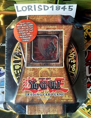 Collectible Tin 2004 Blade Knight EN new sigilled Yu-Gi-Oh DCR MFC PGD IOC AST