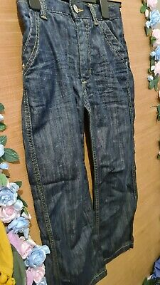 """Lovely boys John Lewis fashion jeans age 8 yrs"""