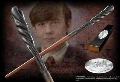 Harry Potter - Baguette Neville Longbottom - Noble Collection