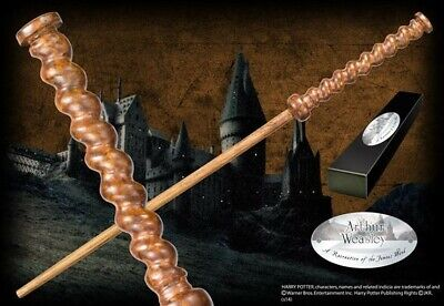 Harry Potter - Baguette Arthur Weasley - Noble Collection