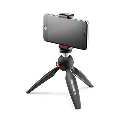 Manfrotto Mini Pixi Smartphone Clamp Kit