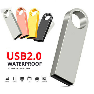 Mini USB 2.0 Flash Drive 1TB Large Capacity U-disk Memory Storage Stick uk