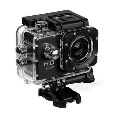 4K Mini Full HD Action Camera Sport Camcorder Waterproof Outdoor Gopro SALE